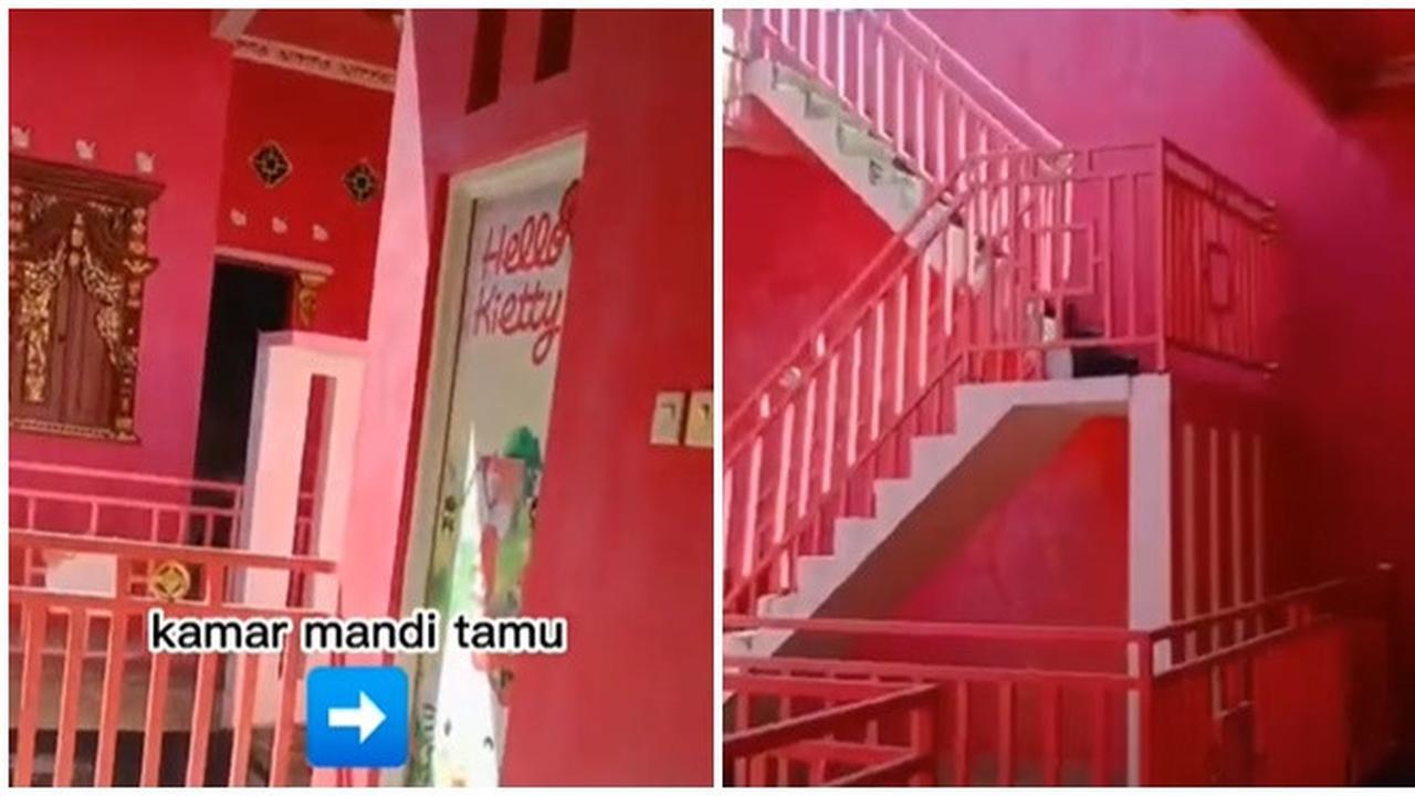 Rumah Minimalis Hello Kitty_4