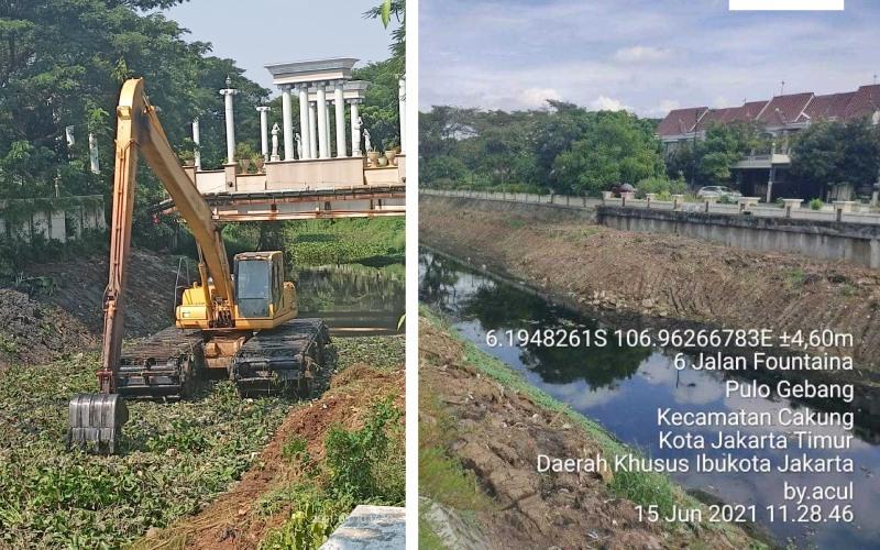 revitalisasi sungai