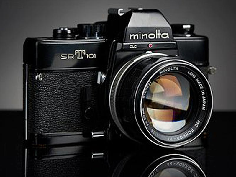 10 Rekomendasi Kamera Analog untuk Pemula, Kamera Analog Terbaik
