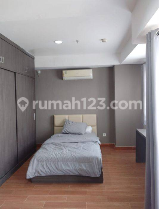 Apartement Trivium Terrace Lippo Cikarang
