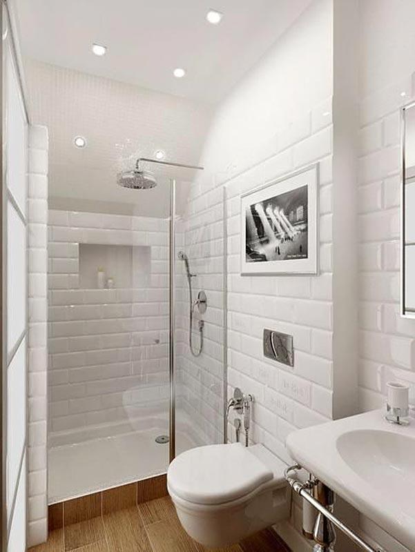 Rekomendasi warna untuk kamar-mandi-minimalis, kamar mandi minimalis, warna cat dinding kamar mandi