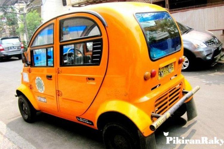 Transportasi umum jakarta 1