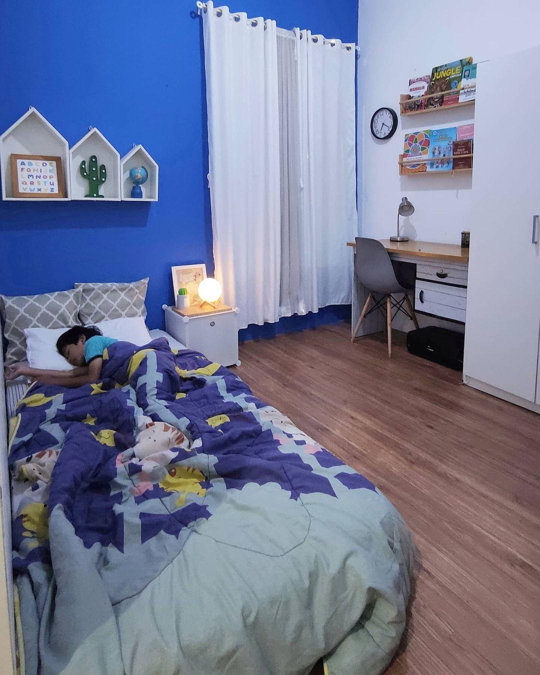 Desain kamar tidur anak minimalis_2