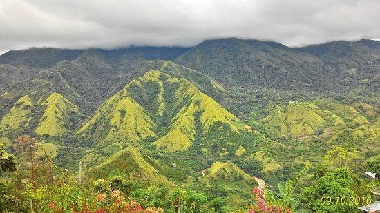 gunung bampapuang