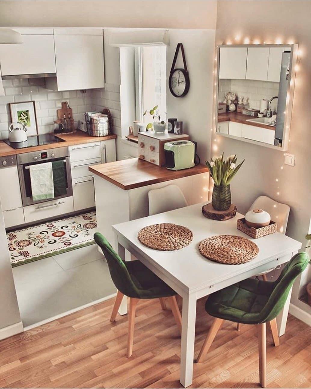 Desain Dapur Minimalis_2