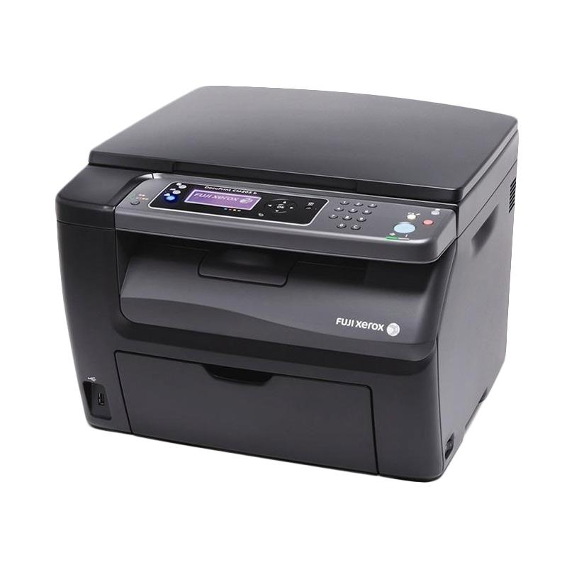Fuji Xerox CM115W