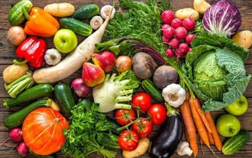 cara menyimpan sayur di kulkas