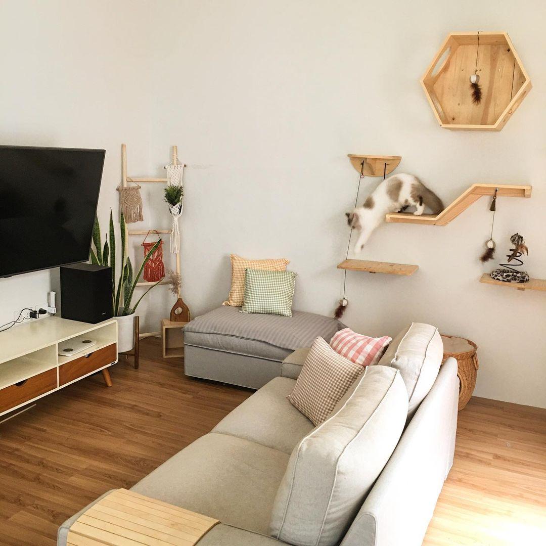 Ruang TV Minimalis_2