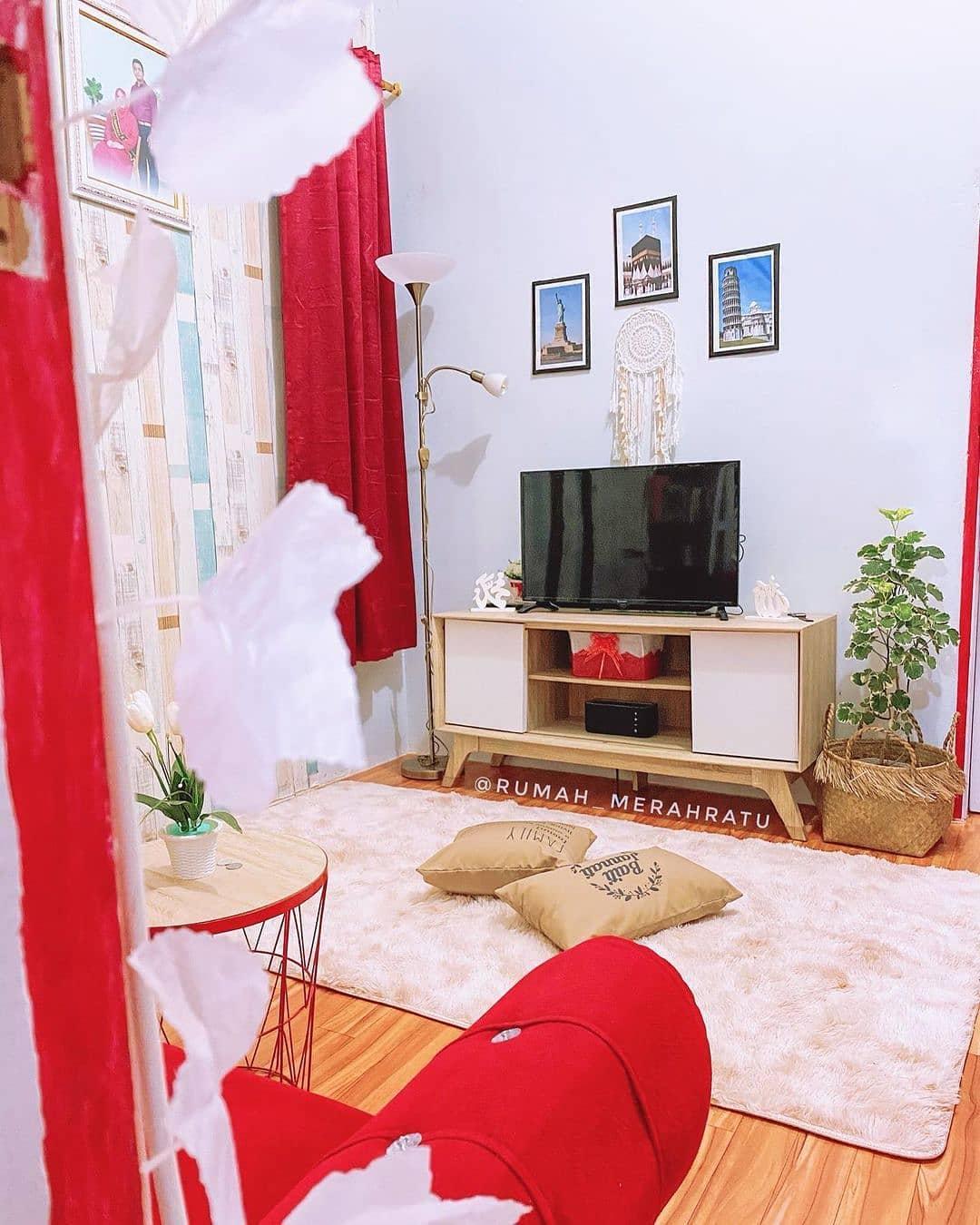 Ruang TV Minimalis_5