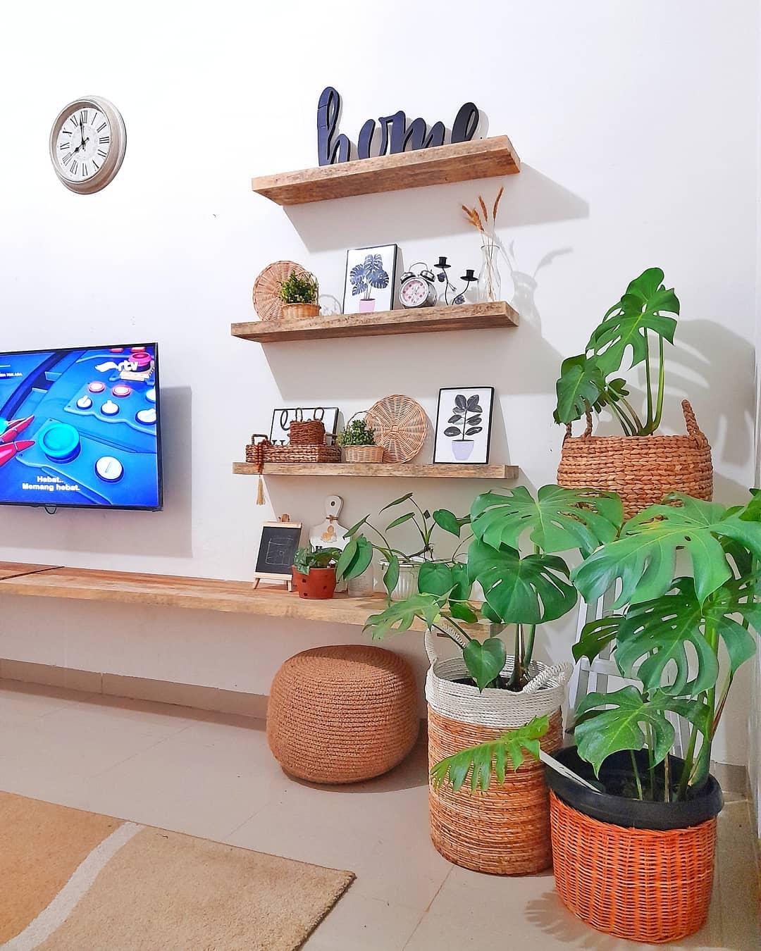 Ruang TV Minimalis_6