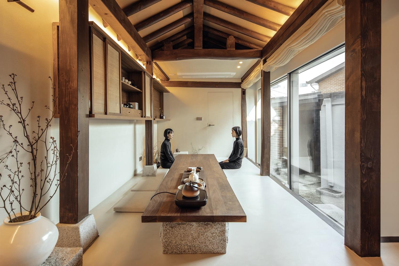 Nuwa House 1