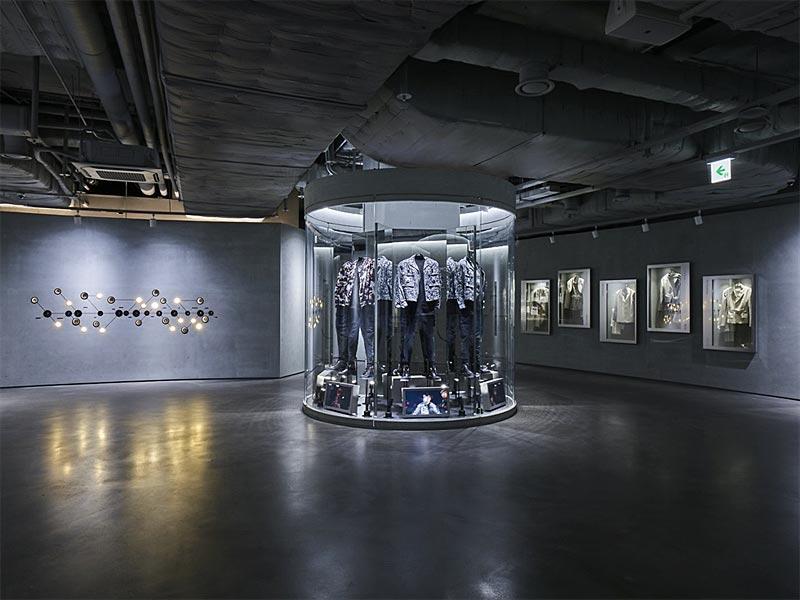 BTS, Museum HYBE Insight,