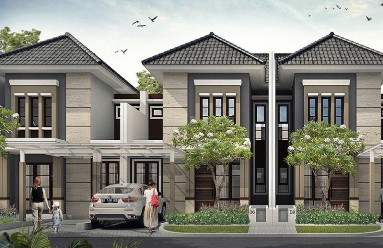 5 Rekomendasi Rumah di Bogor Dekat Rumah Sakit, Harga Rp160 Jutaan