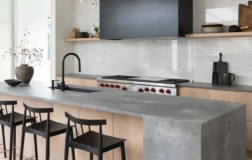 dapur minimalis fungsional