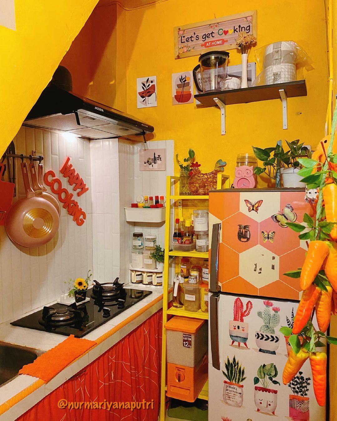 Dapur Minimalis Modern_11