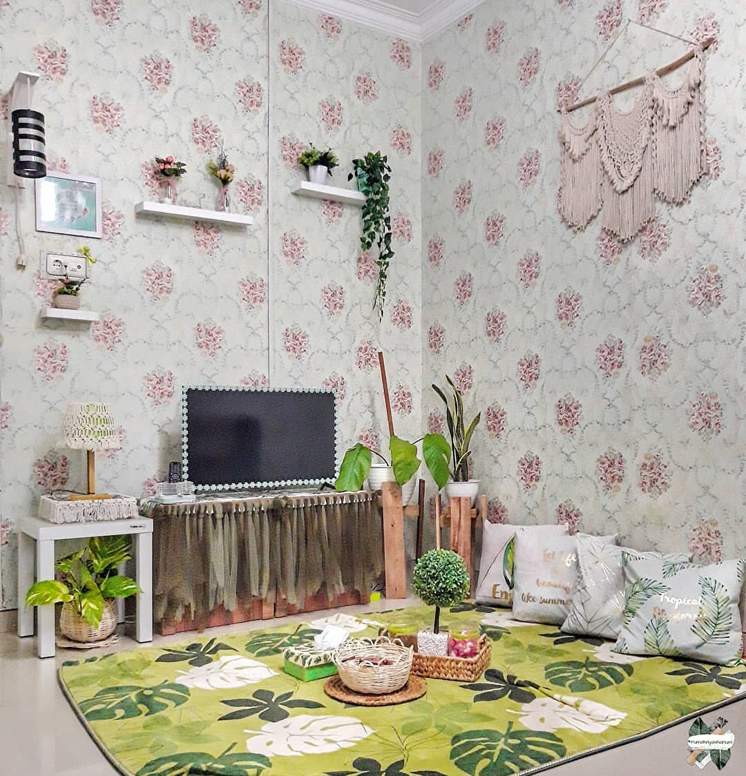 Desain Interior Rumah Minimalis_1