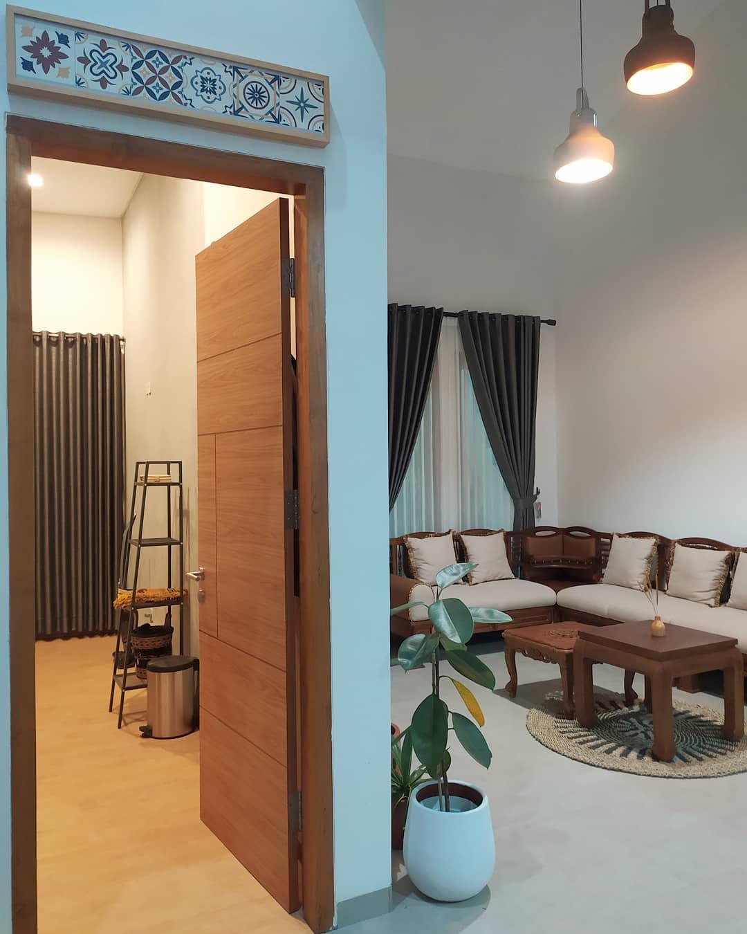 Desain Interior Rumah Minimalis_3