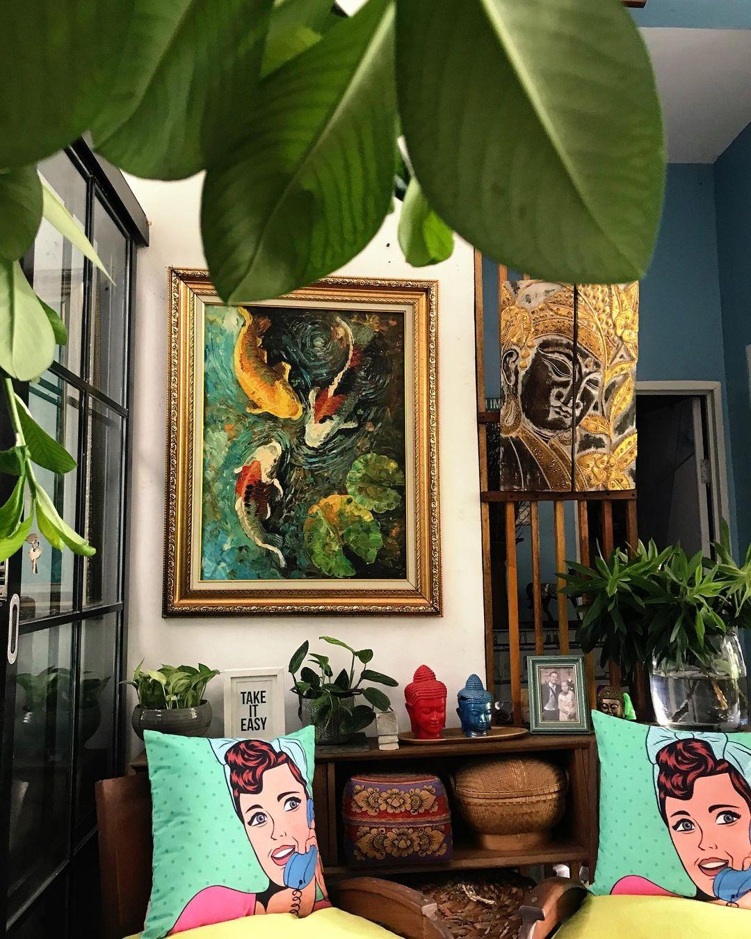Desain Interior Rumah Minimalis_4
