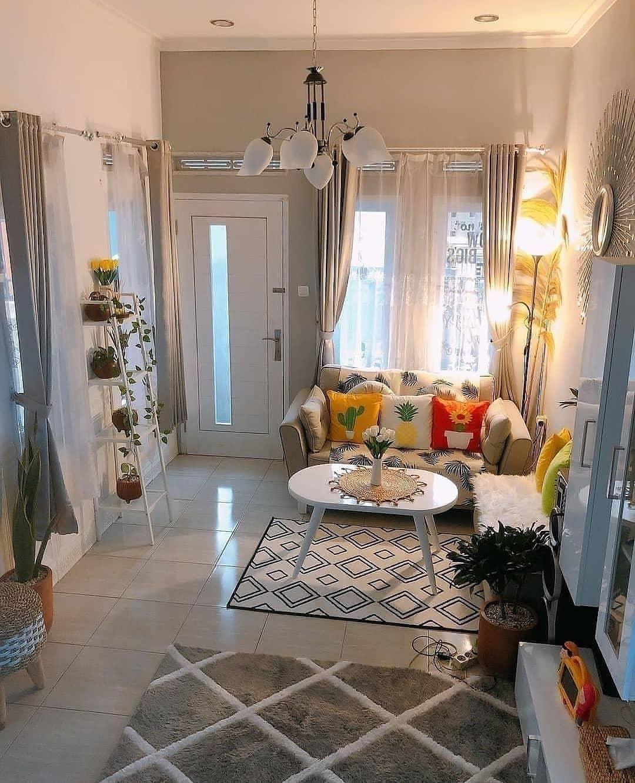 Desain Interior Rumah Minimalis_7