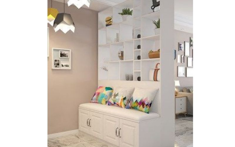 sekat ruangan minimalis modern