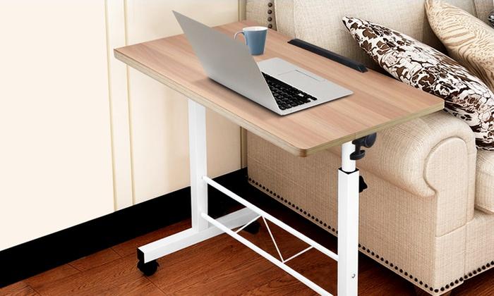 meja kerja portable