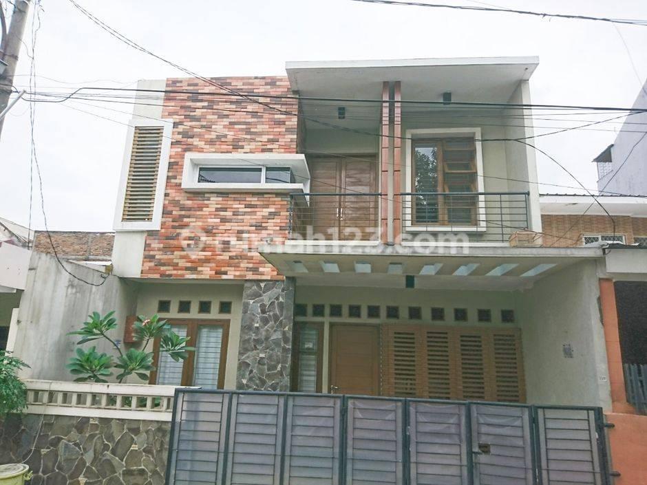 Rumah Mewah di Meruya, Kembangan