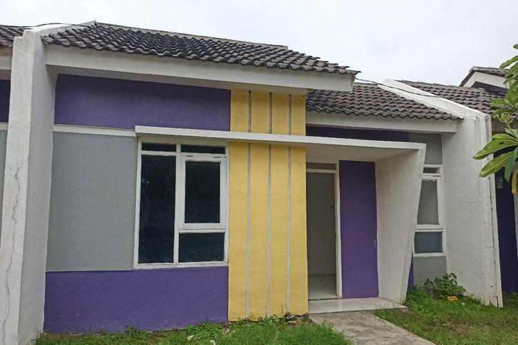 rumah subsidi bayar 1 juta