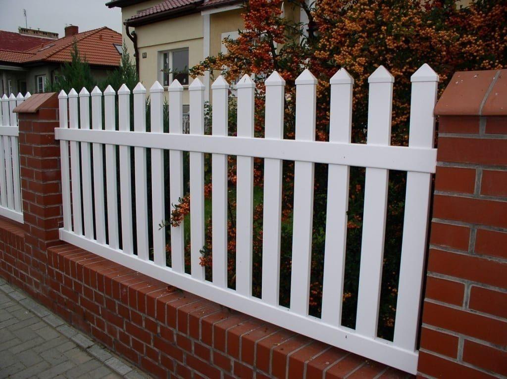 pagar rumah farmhouse 6