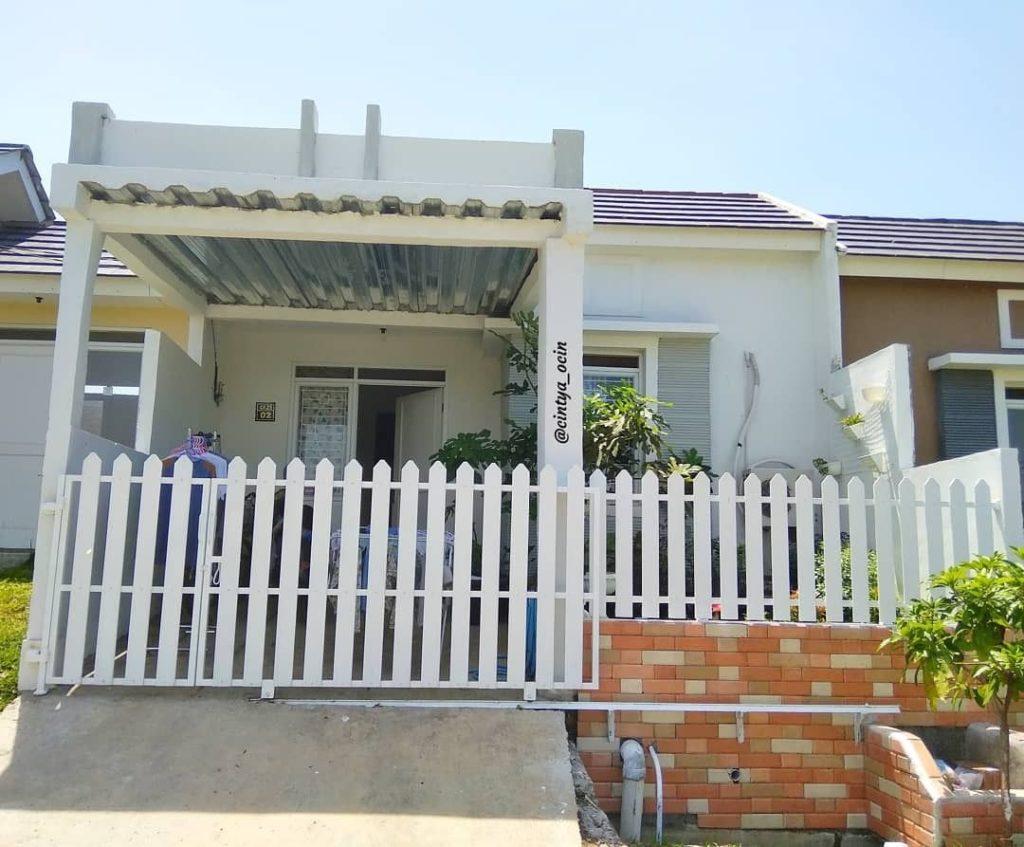 pagar rumah farmhouse 4