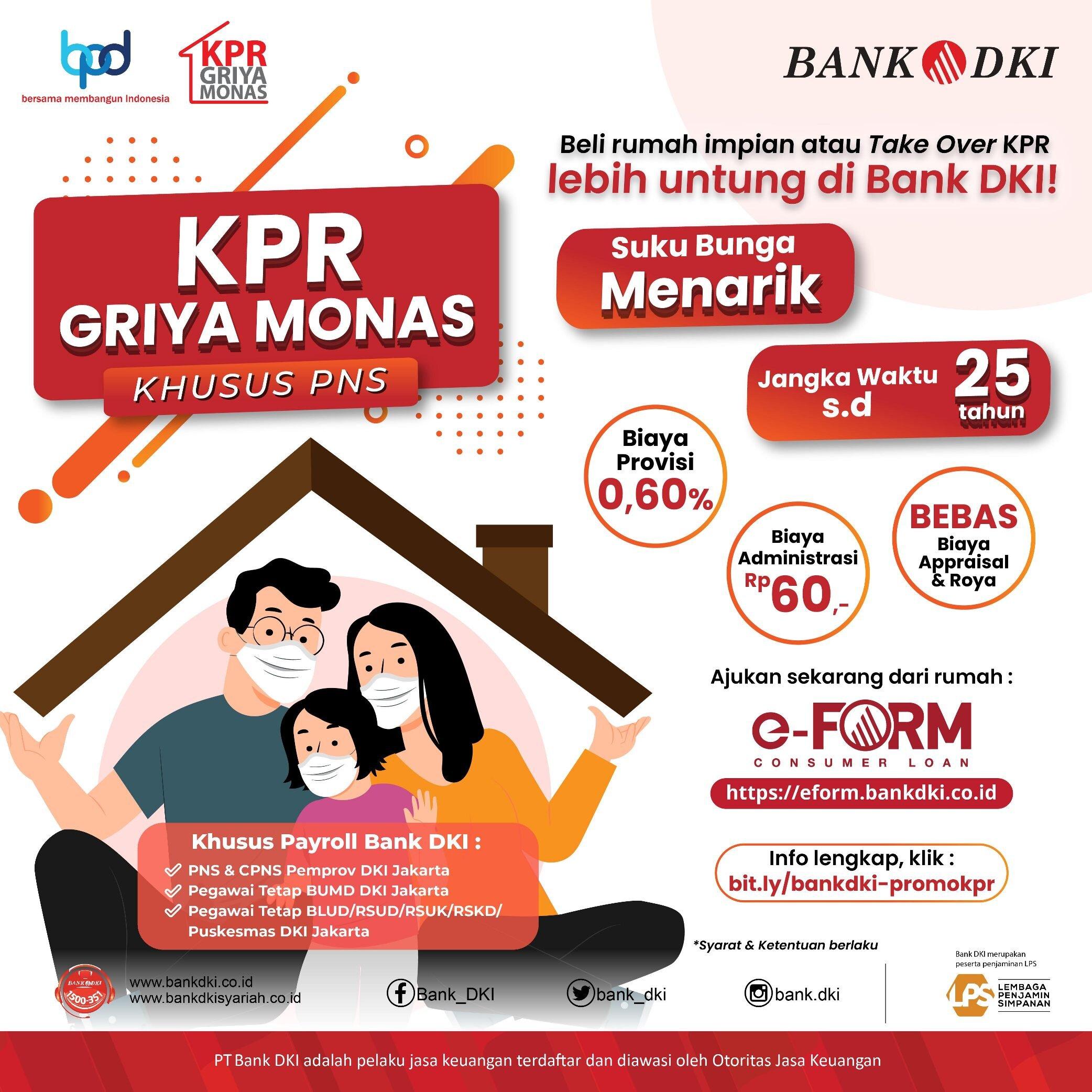 KPR Bank BPD_Bank DKI