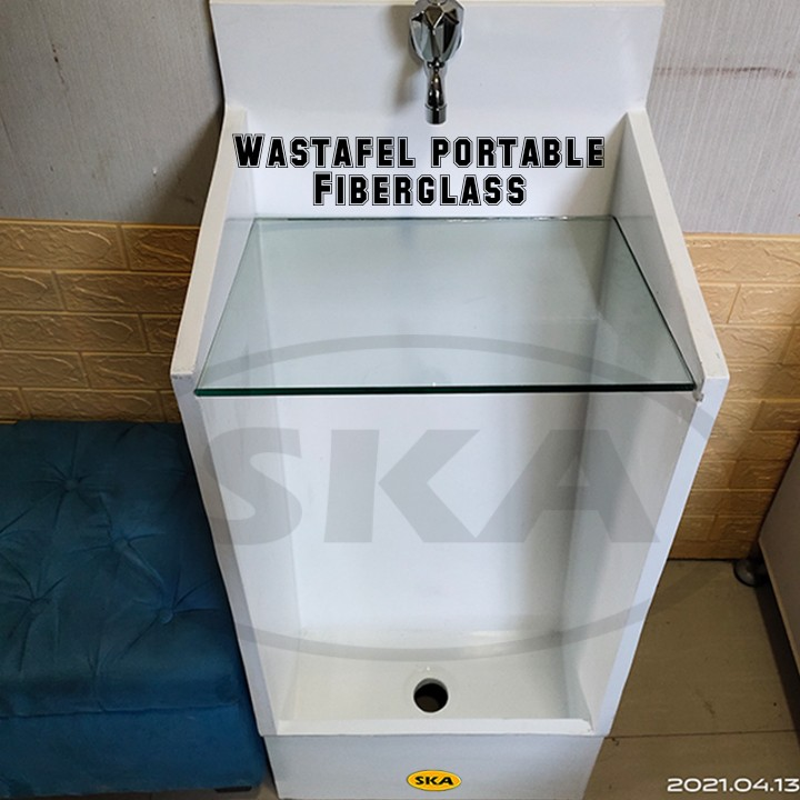 wastafel portable 5
