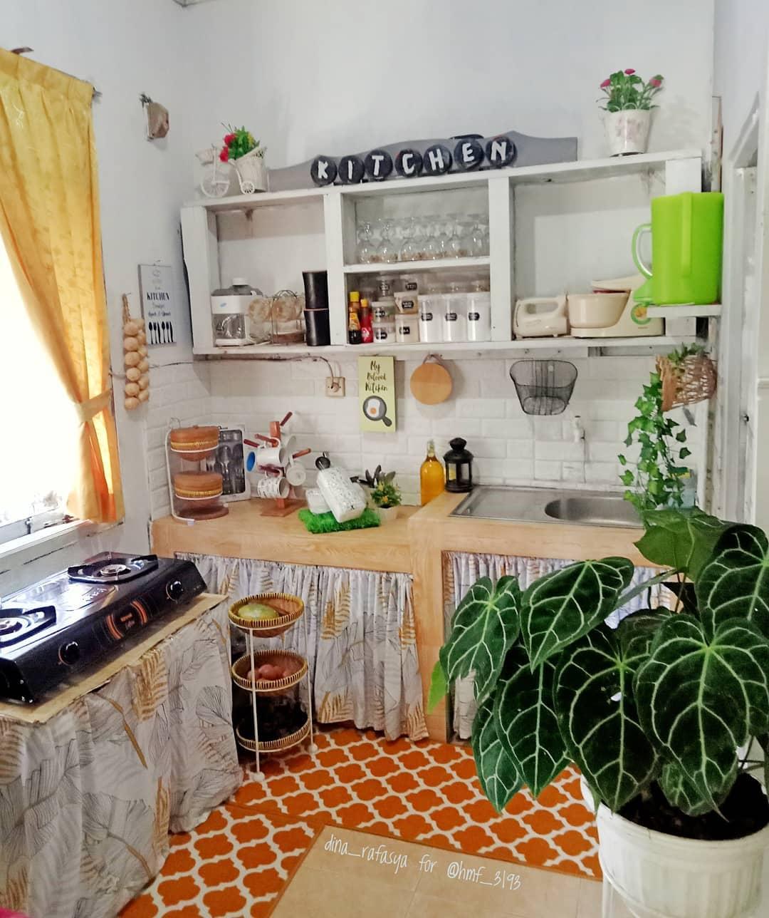 Desain Dapur Minimalis_9