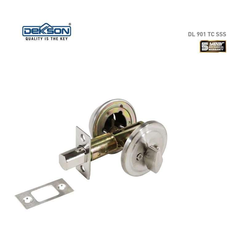 Deadlock Dekkson DL 901 TC