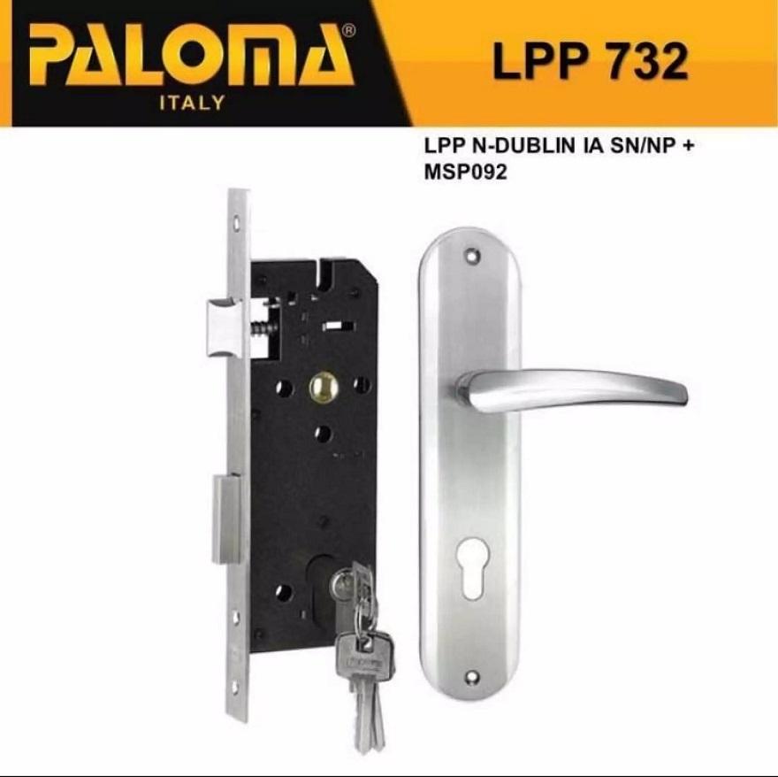 Paloma LPP 732