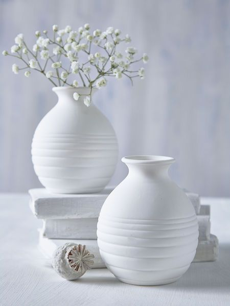 vas bunga tanah liat 3