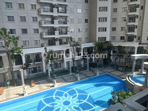 Apartemen Waterplace
