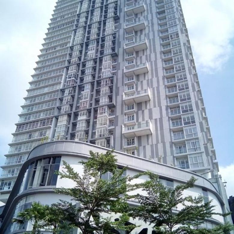 apartemen The Linden