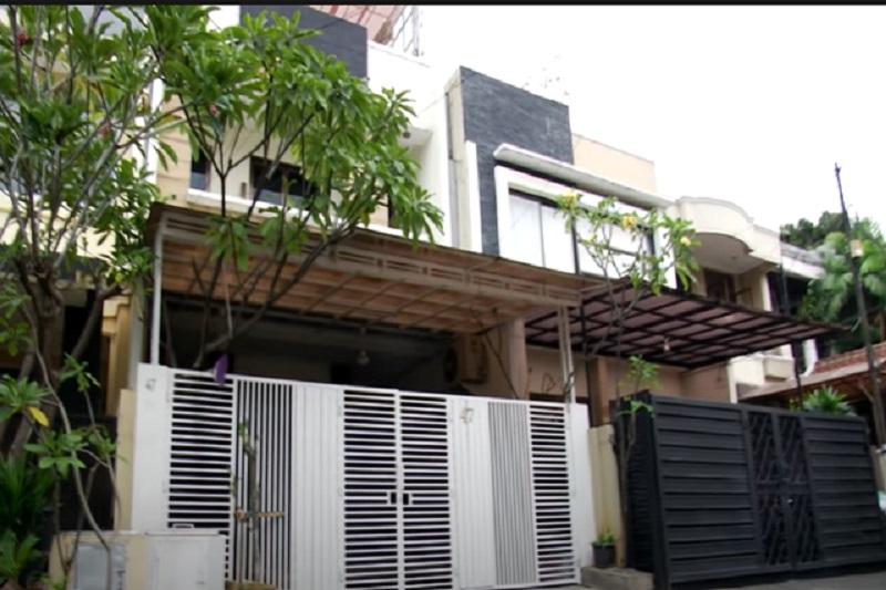 Rumah Kiki Fatmala 1