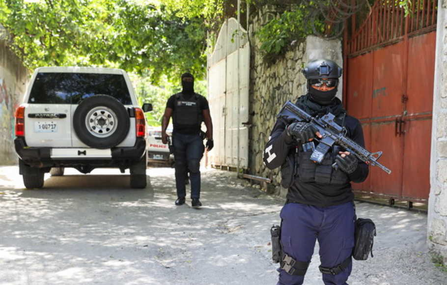rumah presiden haiti 2