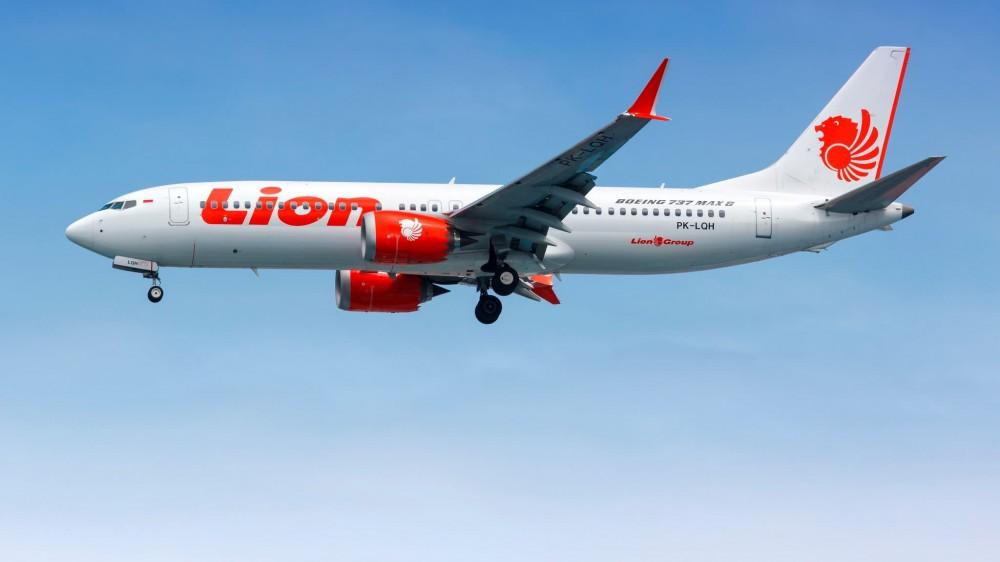 gaji pilot lion air 3
