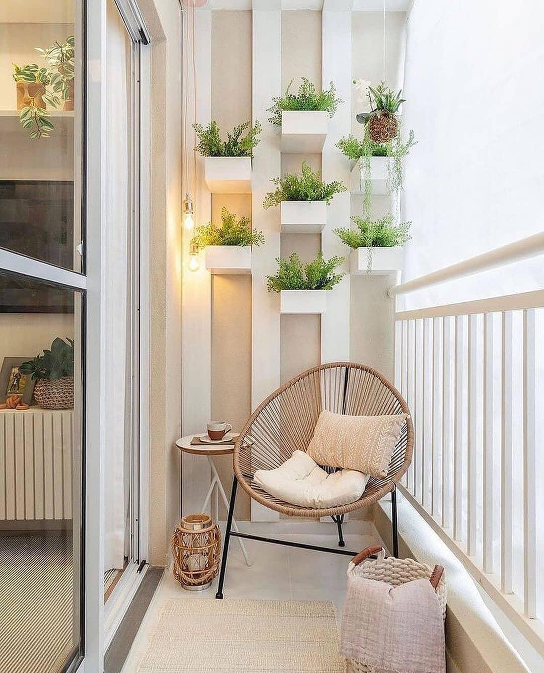 Balkon Rumah Minimalis_2