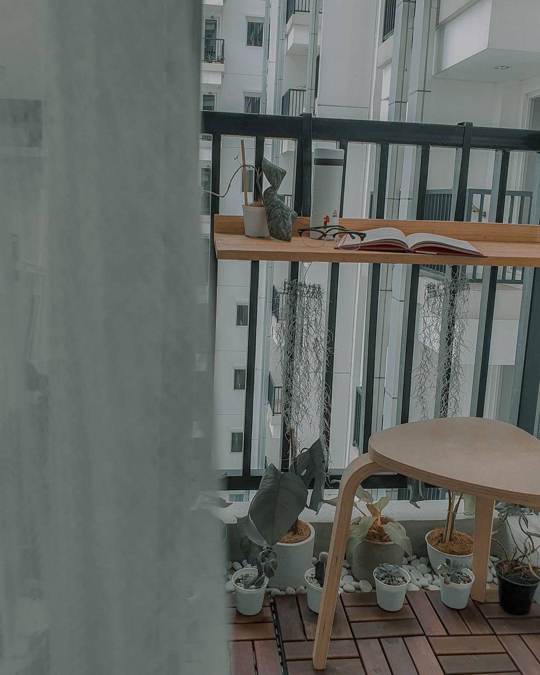 Balkon Rumah Minimalis_4