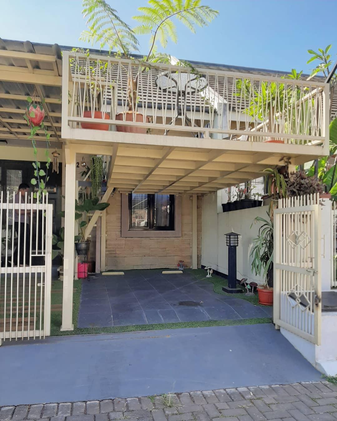 Balkon Rumah Minimalis_7