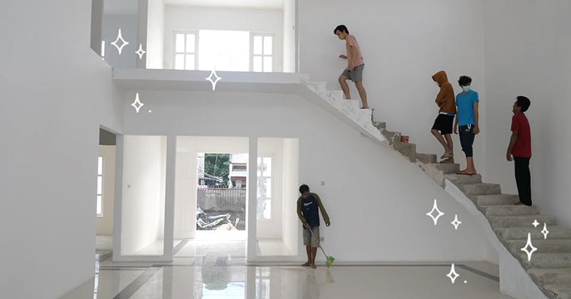 rumah Rizky Nazar 2