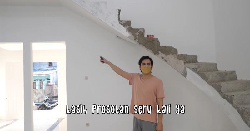 rumah Rizky Nazar 1