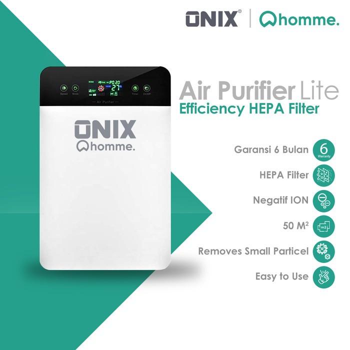 Air purifier terbaik 1