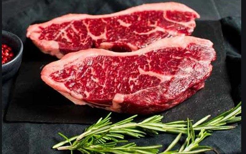 cara menyimpan daging sapi