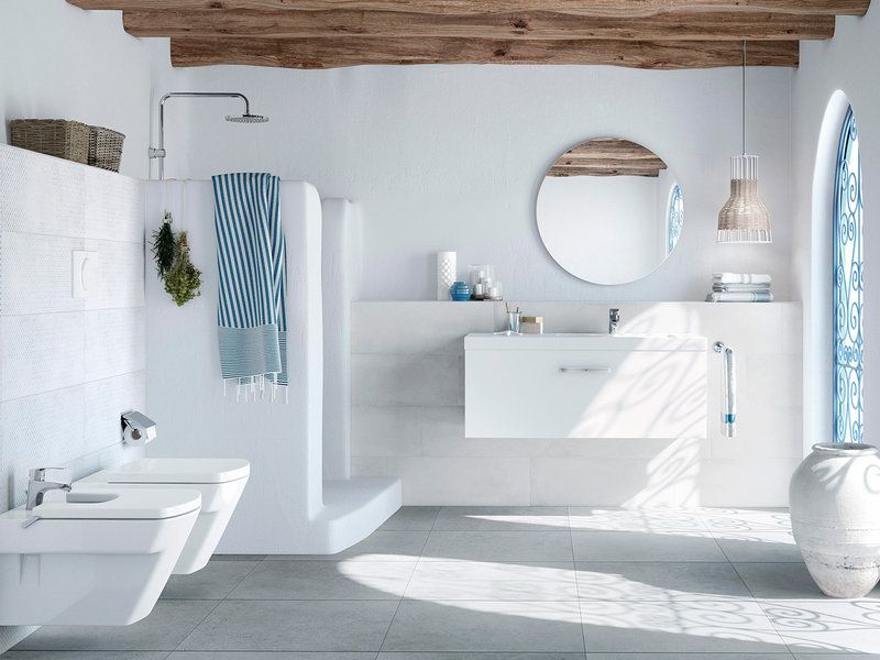 desain kamar mandi minimalis mediterania 4