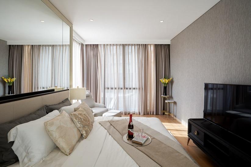 izzara apartment