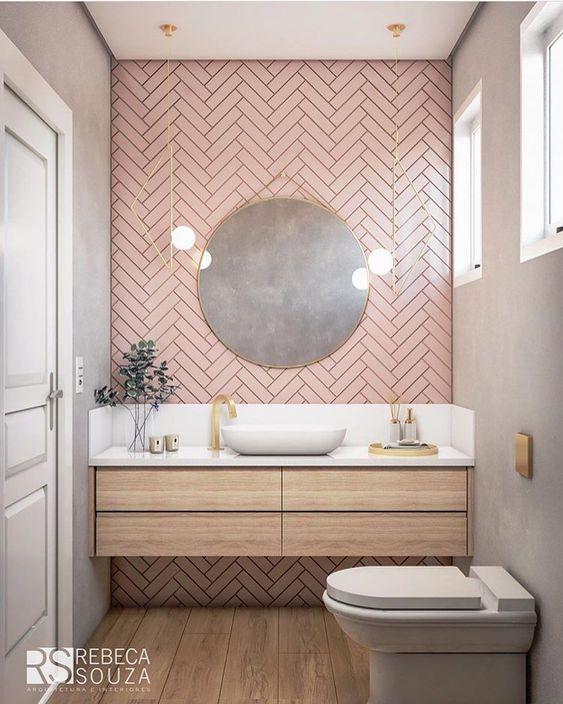 Desain kamar mandi minimalis 7